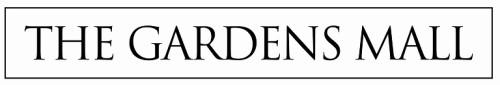 The Gardens Mall logo