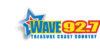 WAVE 92.7