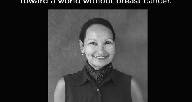 Komen Scholar: Dr. Lisa Newman
