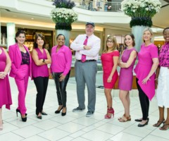 Warriors In Pink Nominations Now Accepted