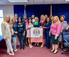 Florida Women's Legislative Caucus Recognizes Urgency and Votes Unanimously to Prioritize Breast Health Legislation This Session