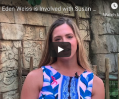 Why Eden Weiss is Involved with Susan G. Komen Florida