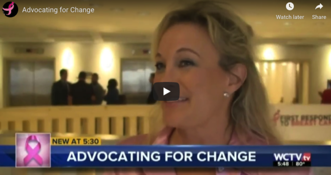 Advocating for Change