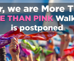 Together, We Are More Than Pink