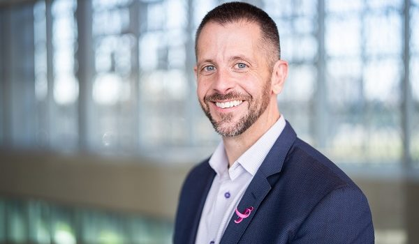 Komen Scholar, Dr. Bryan Schneider Seeks to Improve Outcomes for African Americans Through Clinical Trials