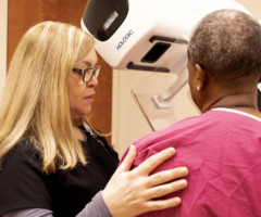 Susan G. Komen® Updates Breast Cancer Screening Guidance As Communities Begin To Re-open
