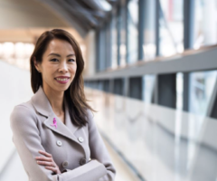 Sherene Loi Discusses Major Breakthrough from a Breast Cancer Clinical Trial